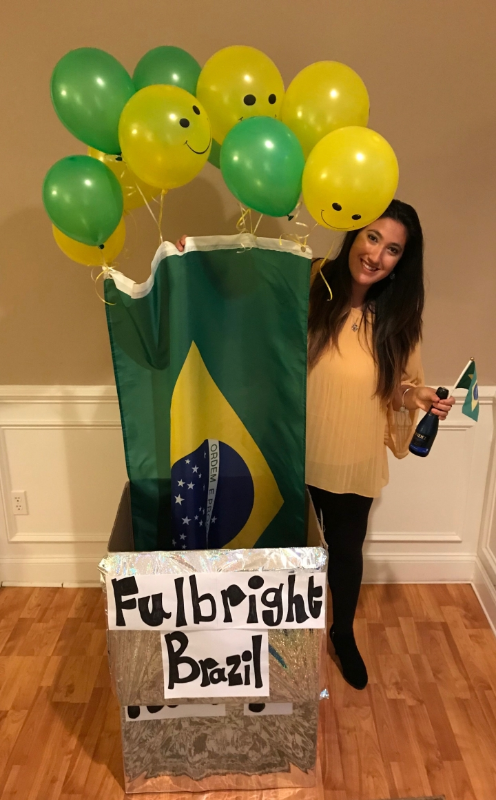 Fulbright Reveal