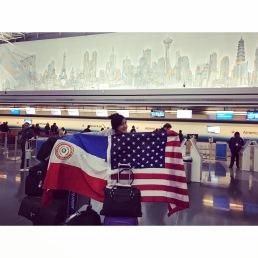 USA-PY Flag