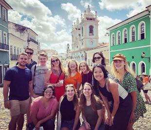 Team Minas Gerais
