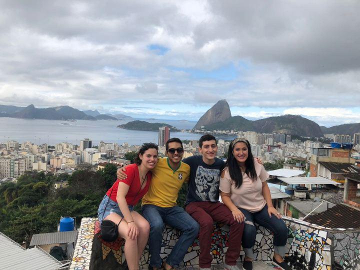 friends-Rio