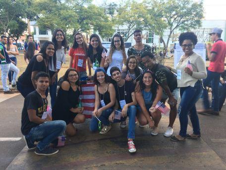 UFLA Students - Portas Abertas