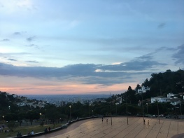 Praça do Papa, Belo Horizonte, MG