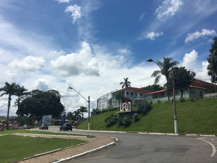 Lavras, Minas Gerais